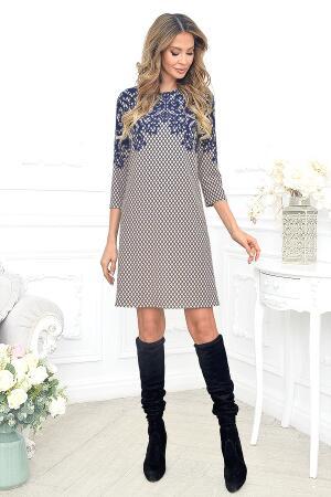 Нарядное платье на 44-46 размер