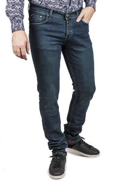 TAMKO-мужская одежда из Турции 16. Много больших размеров. — Брюки джинсы шорты — Джинсы