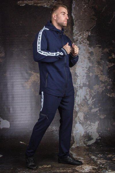 TAMKO-мужская одежда из Турции. Много больших размеров — Спортивные костюмы — Спортивные костюмы