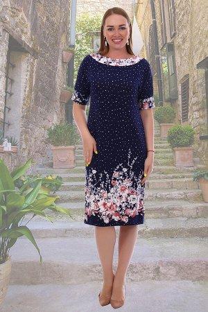 Платье Кворис