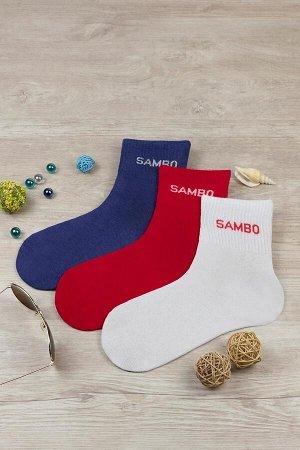Носки Самбо детские