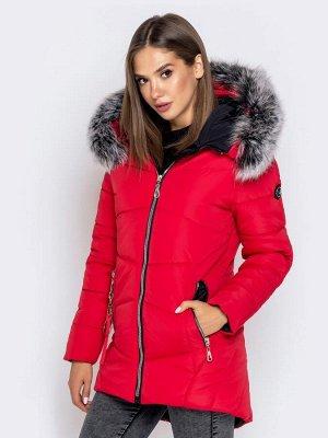 Куртка зимняя 87158/1