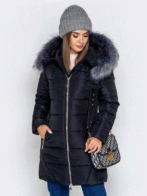 Куртка зимняя 87161