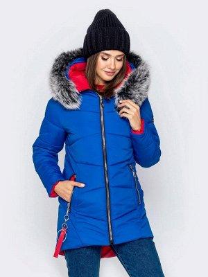 Куртка зимняя 87158/3