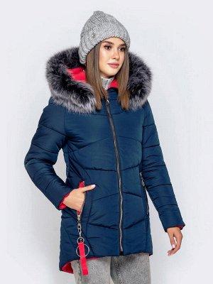 Куртка зимняя 87158/2