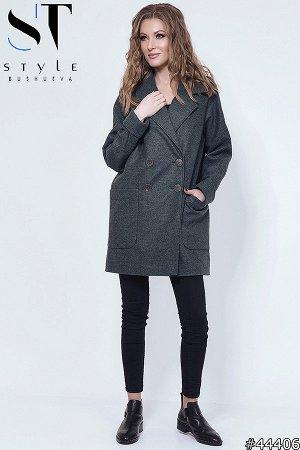 Пальто  44406