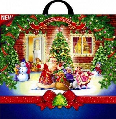 """Письма Дедушке Морозу, календари на 2021 год. Много новинок  — Пакеты """"С Новым Годом"""". НОВИНКИ! — Все для Нового года"""