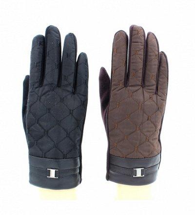 Уютная одежда: колготки до 600ден, носки, перчатки для всех  — Перчатки мужские — Вязаные перчатки