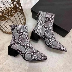 Продам новые шикарные ботинки!!!