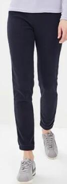 Теплые флисовые брюки