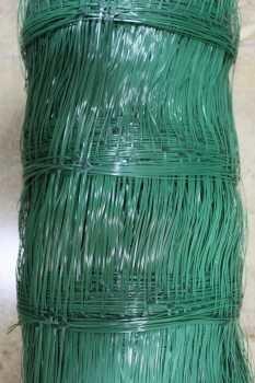Сетка шпалерная Рулон 1,7м*500м (Хаки)