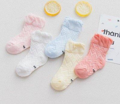 👦 Детский гардероб. Быстрая доставка 👧 — Носки/гольфы/гетры — Для девочек