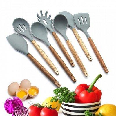 TV-Хиты! 📺 🥞 Все нужное на кухню и в дом!🍩🍕  — Кухонные принадлежности от 35 рублей — Посуда