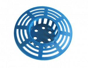 Фильтр-сетка для раковины 6 см пластиковый ГОСТ