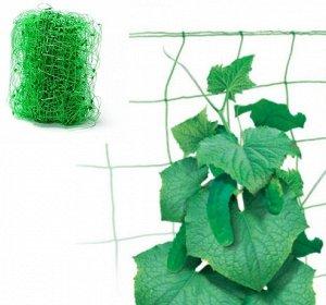 Сетка садовая шпалерная 2х5м