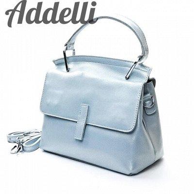 👜Стильные сумки и рюкзаки! ADDELLI-№28  🍁  — Маленькие сумки — Сумки кросс-боди