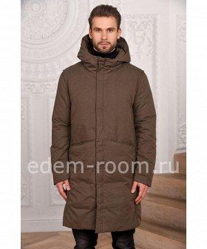 Модное пальто Boris Bidjan SaberiАртикул: M-3265-BR