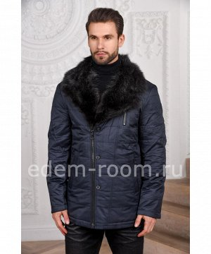 Зимняя куртка на пухуАртикул: I-16D060-EN-SN