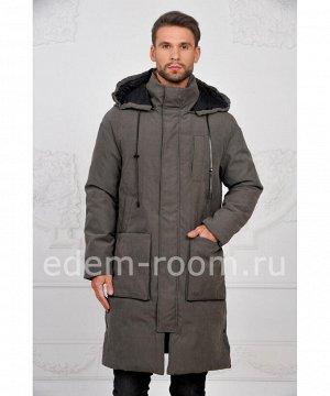 Мужское пальто Boris Bidjan SaberiАртикул: M-1010-S