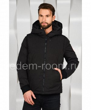 Пуховая куртка - жилеткаАртикул: M-1011-CH