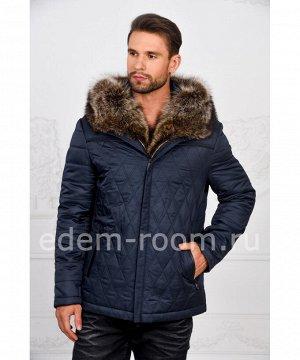 Утеплённая куртка для мужчинАртикул: R-17D009-SN