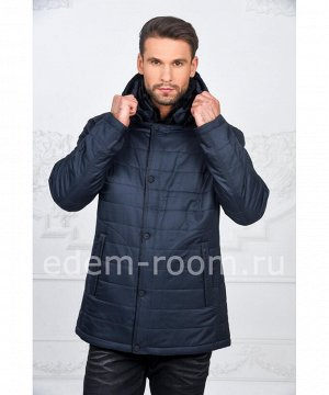 Мужская куртка с капюшономАртикул: C-17D-04-SN