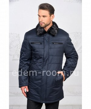 Мужская зимняя курткаАртикул: C-17M09-SN