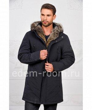 Мужская зимняя курткаАртикул: R-17250-CH