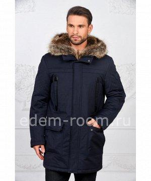 Комфортная мужская куртка для зимыАртикул: C-1618-EN