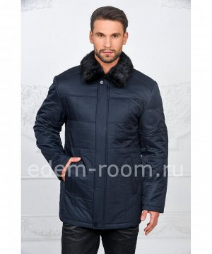 Зимняя мужская курткаАртикул: C-16D-02-SN