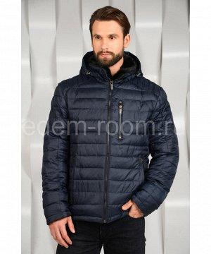 Мужская куртка с капюшономАртикул: C-16145-S