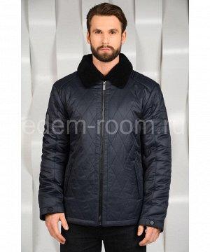 Мужская зимняя куртка на молнииАртикул: C-1625-S