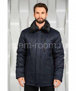 Зимняя куртка с меховым воротникомАртикул: C-1603-S