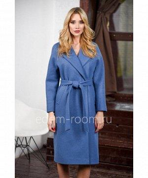 Женское пальто - халатАртикул: AR-18608-110-SN