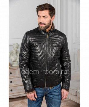 Куртка - дубленка на тосканеАртикул: VR-481-TS