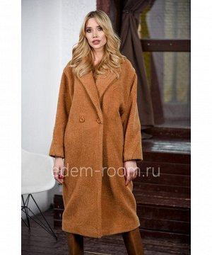 Демисезонное пальто из шерстиАртикул: AR-1911-115-GR
