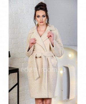 Модное пальто из шерстиАртикул: AR-142-95-BG