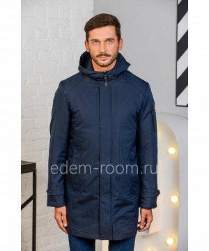 Демисезонная мужская куртка с капюшономАртикул: C-19C22-2-SN