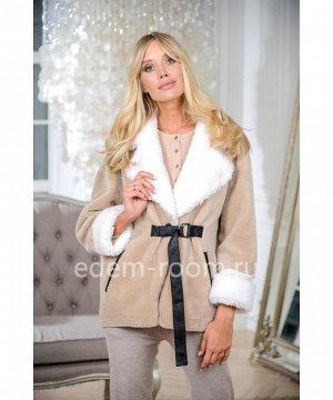 Куртка модная из шерстиАртикул: N-9015-70-BG