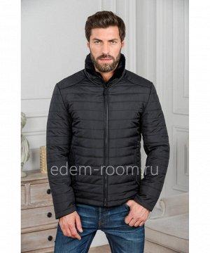 Мужская куртка на утеплителеАртикул: R-18277-CH