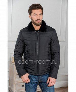 Мужская куртка без капюшонаАртикул: R-1556-CH-C