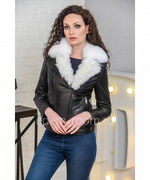 Женская куртка для весны и осениАртикул: GL-652-55-BR