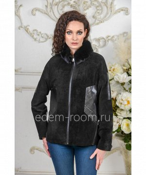 Женская куртка для весны и осениАртикул: S-1915-65-N