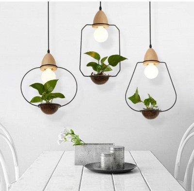 💡Стильные люстры💡Новинка, садовые светильники от 135р  — ECO — Освещение