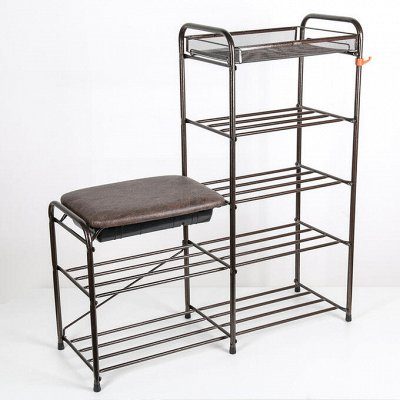 Академия мебели — свежие идея для Вашего дома. Цены радуют — Полки и этажерки для обуви