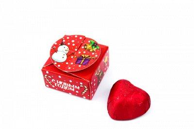 Мини-презентики для родных, коллег от 31 руб на любой повод🍫 — Минибокс - мини шоколадный презент - скидка 13% — Шоколад