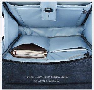 Рюкзак Xiaomi Mi Classic Business Backpack