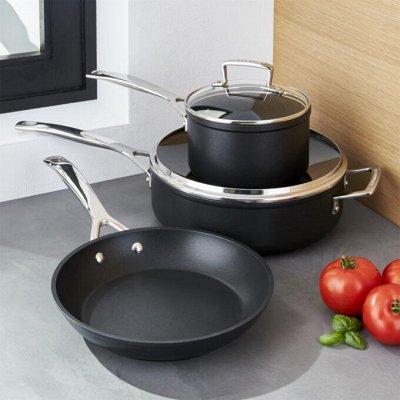 Cкидки SCOVO на каменные сковородки! — Индукционная посуда — Посуда