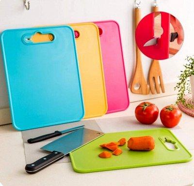 Cкидки SCOVO на каменные сковородки! — Кухонные доски — Ножи и разделочные доски