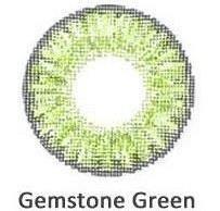Оттеночные цветные контактные линзы FreshLook ColorBlends 2 линзы Нулёвки